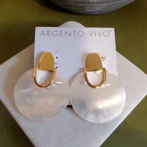Argento Vivo drops